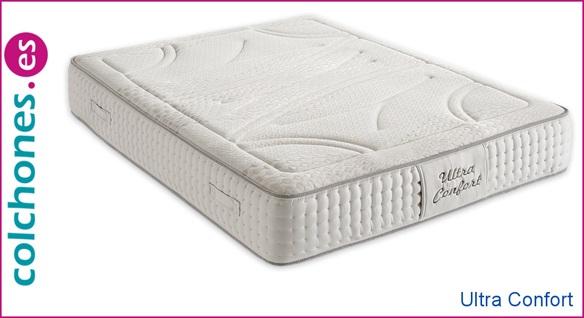 colchón Ultra Confort