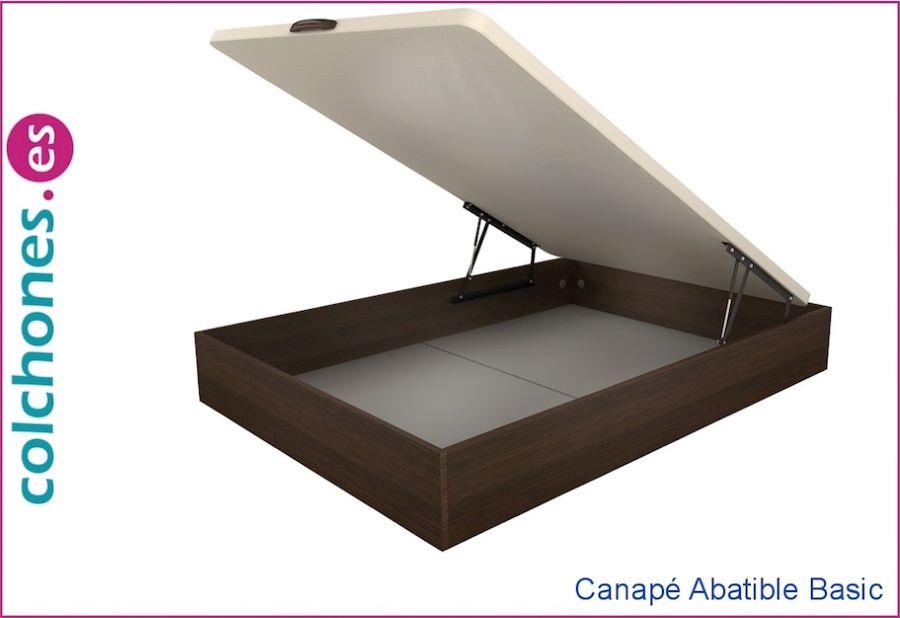 Canapé barato Basic de Colchones.es