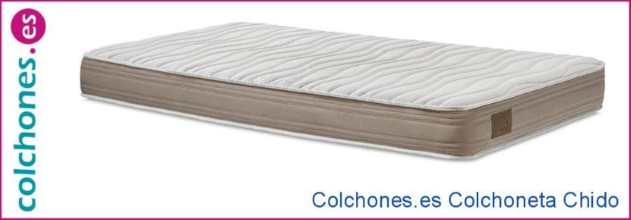 colchoneta Chido de Colchones.es