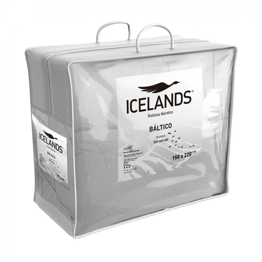 Diferencias entre nórdicos Belnou y nórdicos Icelands