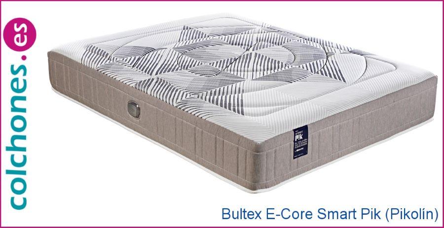 colchones de espumación Bultex