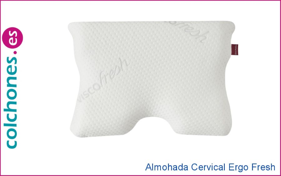 Oferta almohadas cervicales Belnou
