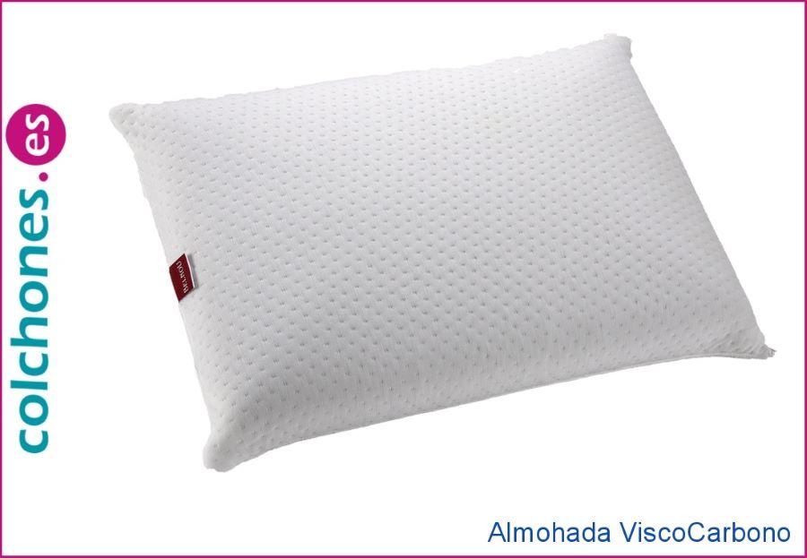 Oferta de almohadas Belnou de viscoelástica