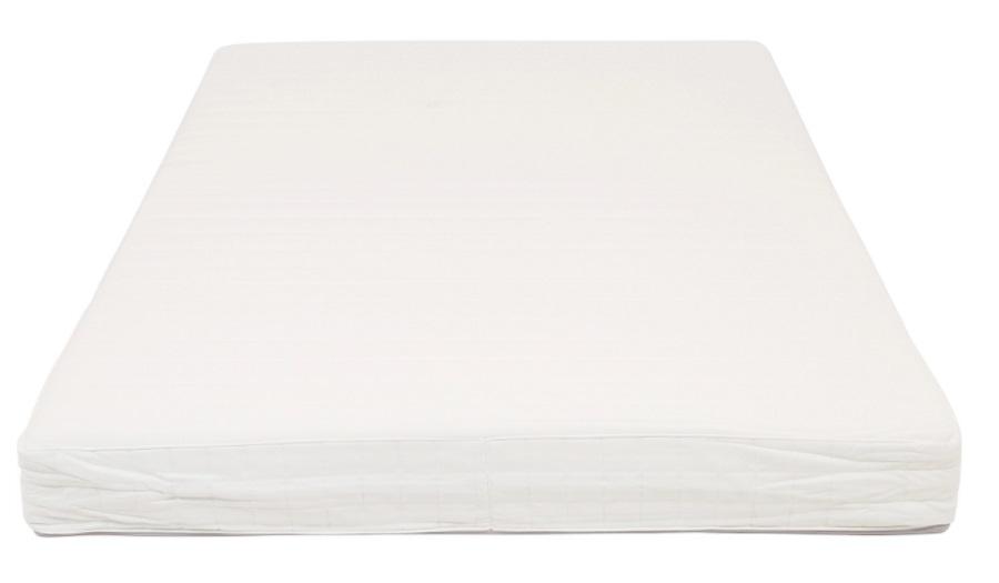 colchón Ikea Mauranger comparado