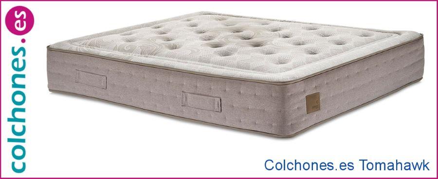 colchón Tomahawk de Colchones.es