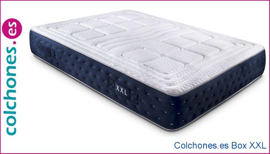 colchón Box XXL de Colchones.es