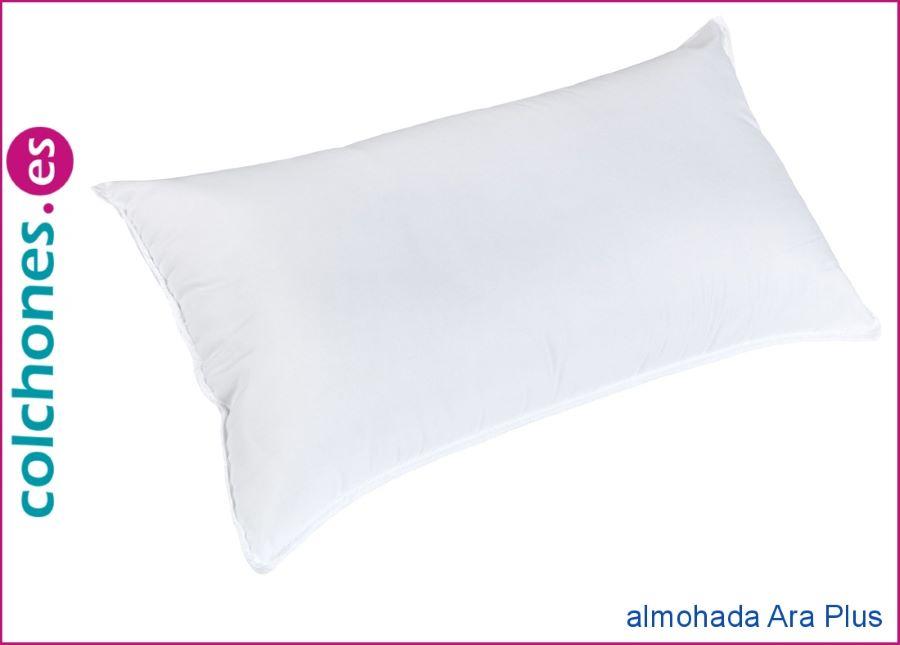 almohadas blandas