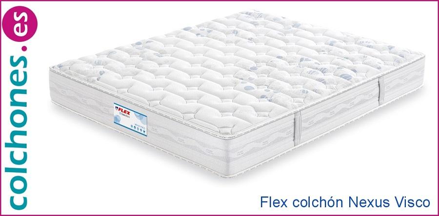 colchón Airvex contra alergia