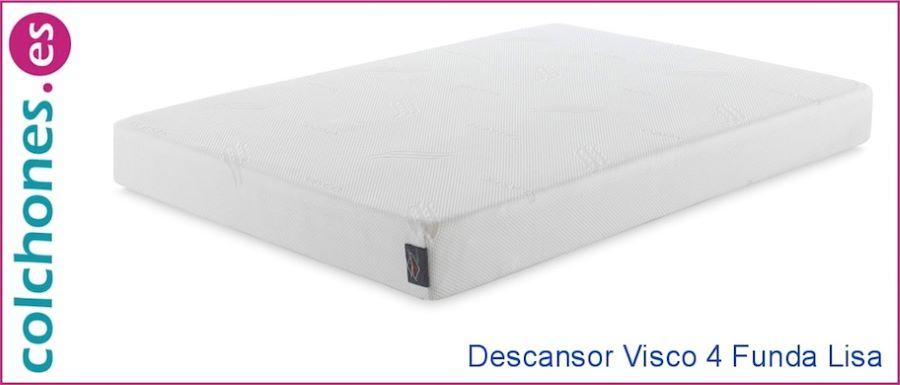 densidad de un colchón para la espalda