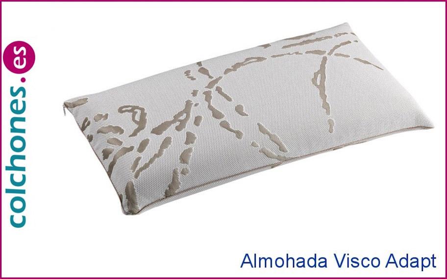Almohada Visco Adapt de Pikolin