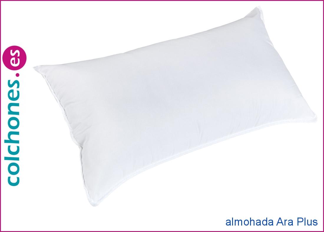 Almohada Ara Plus de Pikolín