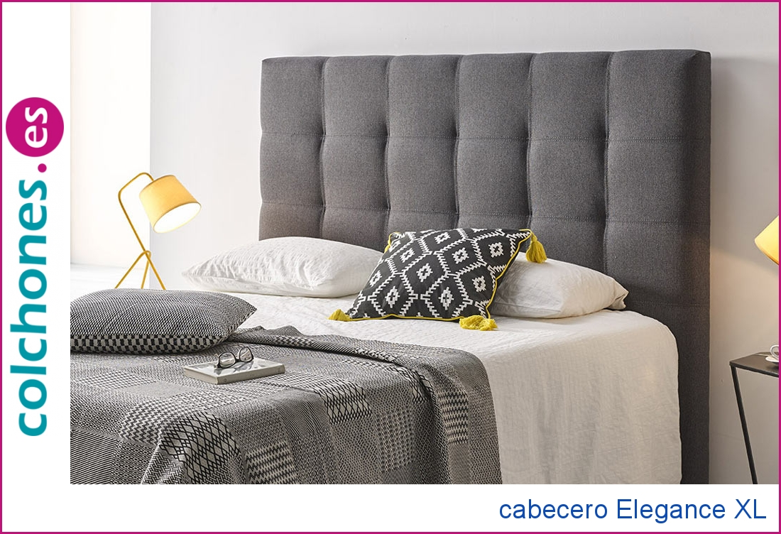 Cabecero Elegance XL