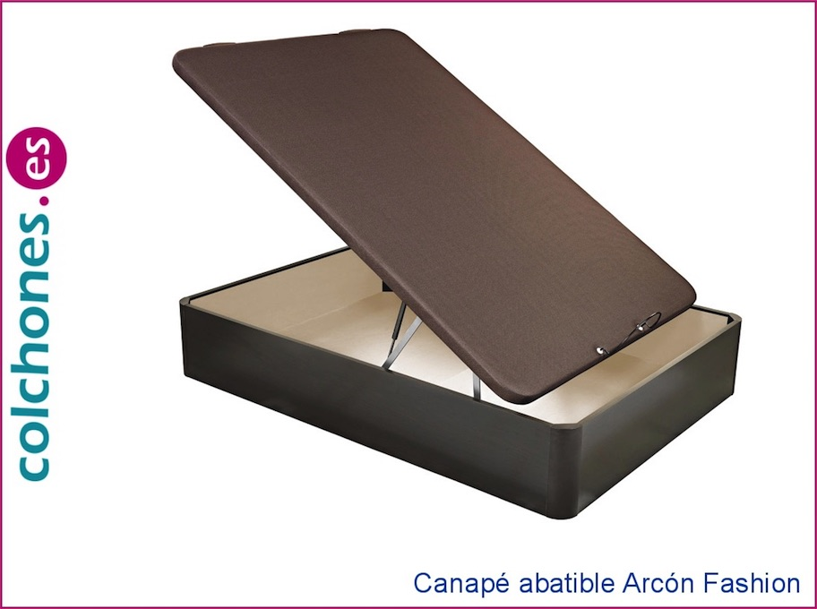 Canapes abatibles ofertas cool canap abatible polipiel for Canape abatible barcelona