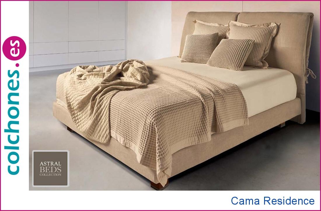 Cama Residence