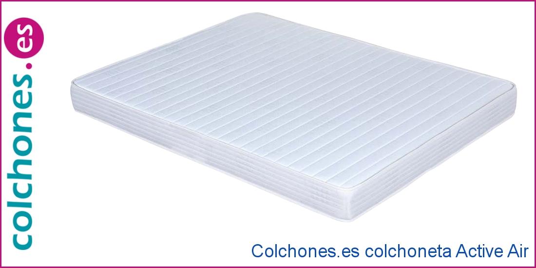 colchoneta Active Air de Colchones.es