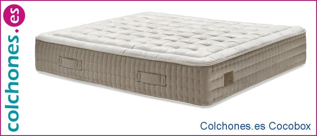 Colchón Cocobox de Colchones.es
