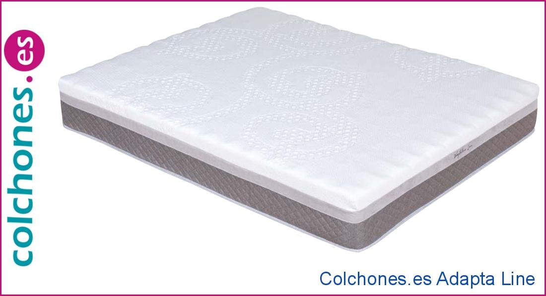 Colchón Adapta Line de Colchones.es