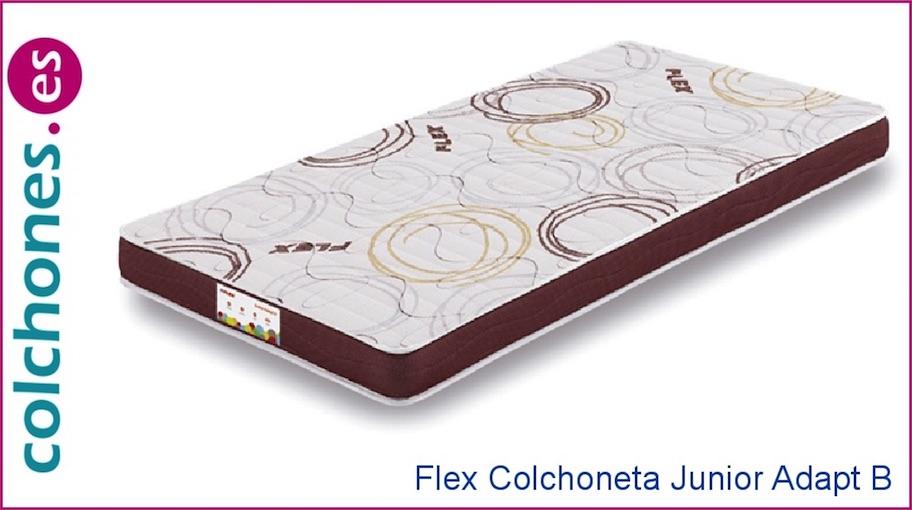 Colchoneta Junior Adapt B de Flex