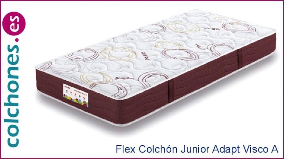 Colchón Junior Adapt Visco A de Flex