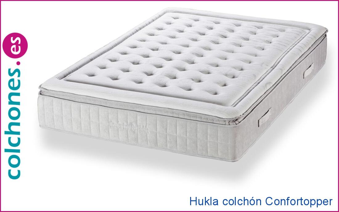 Colchón Hukla Confortopper