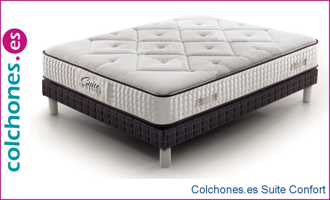 Colchón Suite Confort