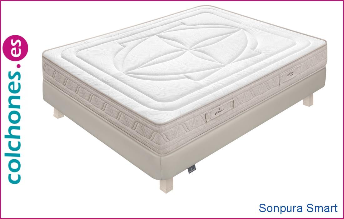Colchón Smart de Sonpura