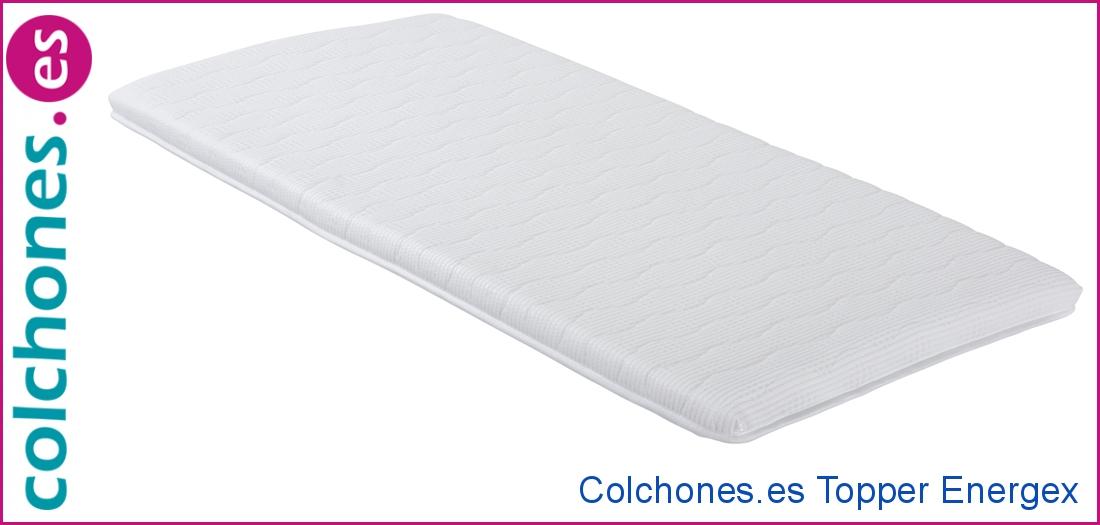 Colchoncillo Espuma Energex Colchones.es