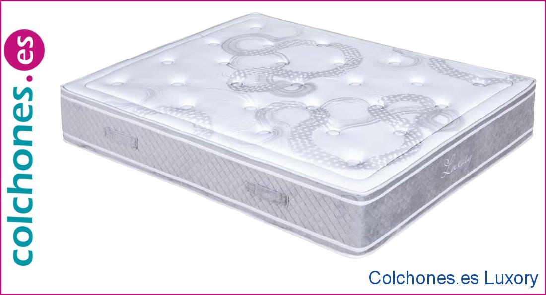Colchón Luxory de Colchones.es