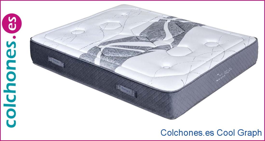 Colchón Cool Graph de Colchones.es