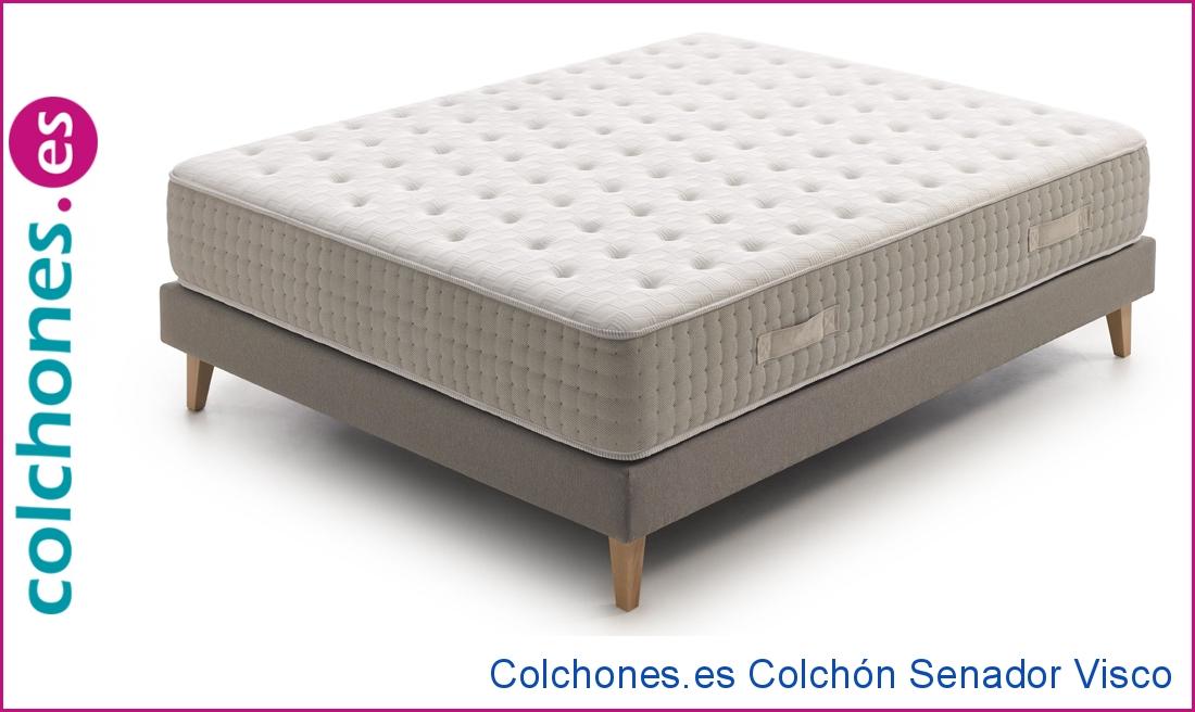 Colchón Senador Visco de Colchones.es