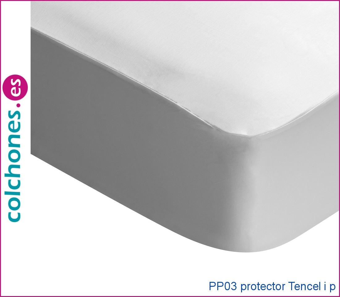 Protector Tencel 100%, i+p de Pikolin Home