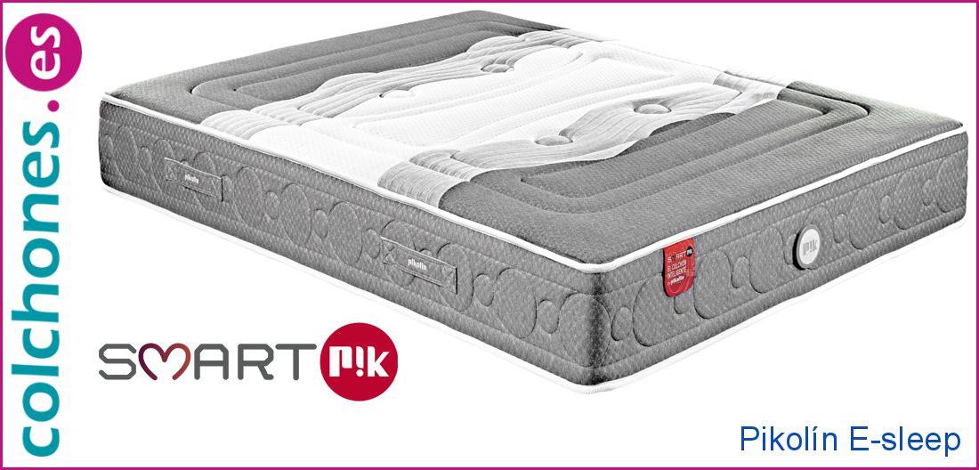 Colchón inteligente E-SLEEP Smart Pik de Pikolín