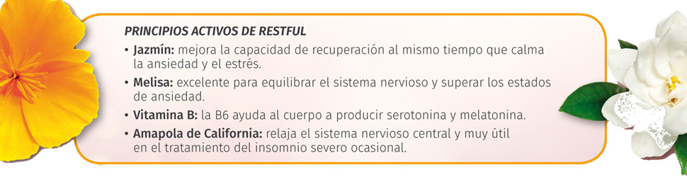 promocion restful Relax