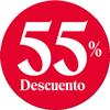 55% prime day Colchones