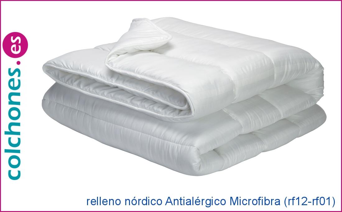 Nórdico Antialérgico Microfibra de Pikolín Home