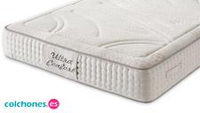 Colchón Ultra Confort de Colchones.es mini