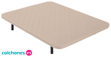 Base tapizada Maxi Somi L2 de Colchones.es mini