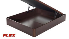 Canapé abatible madera 19 con tapa 3D de Flex mini