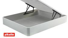 Canapé abatible NaturBox de Pikolin mini