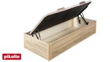 canapé tapa embutida apertura lateral Design de Pikolín mini