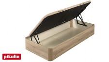 canapé apertura lateral Naturbox de Pikolín mini