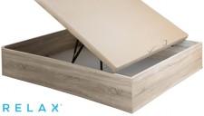 Canapé madera Musa 38 abatible de Relax mini