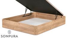 Canapé Abatible Solid de Sonpura mini