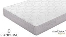 Colchón Prisma de Sonpura mini