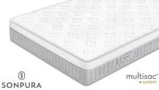 Colchón Prisma 21 y 27 cm. de Sonpura mini