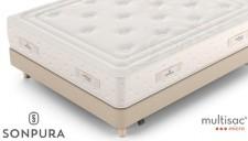Colchón Maxim de Sonpura mini