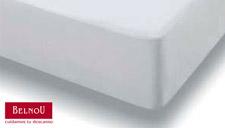 Protector de colchón Lino de Belnou mini