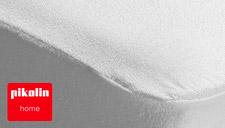Protector antialérgico rizo algodón, i+p de Pikolin Home pp09 mini