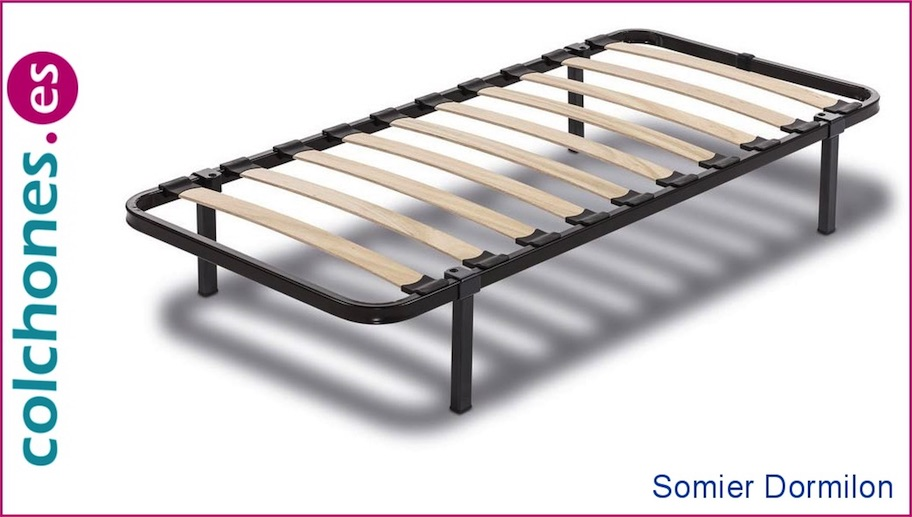 Somier Dormilon (Flex)
