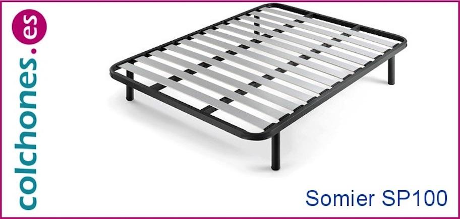 Somier fijo Sonpura SP100